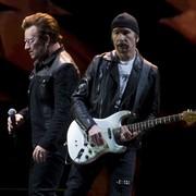 """U2 ujawnił okładkę i tracklistę albumu """"Songs Of Experience"""""""