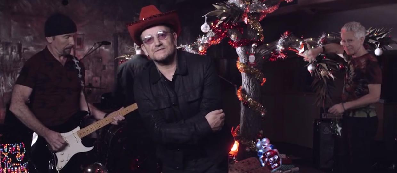 U2 zdradził swoje plany na 2017 rok