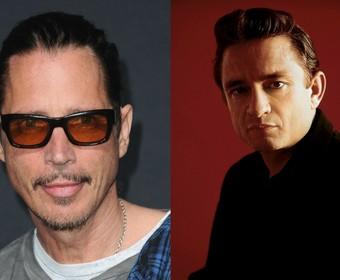 """Ujawniono niepublikowany utwór Chrisa Cornella z tekstem Johnny'ego Casha, """"You Never Knew My Mind"""""""
