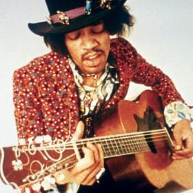 Ukaże się nowy album Jimiego Hendrixa z niepublikowanymi utworami