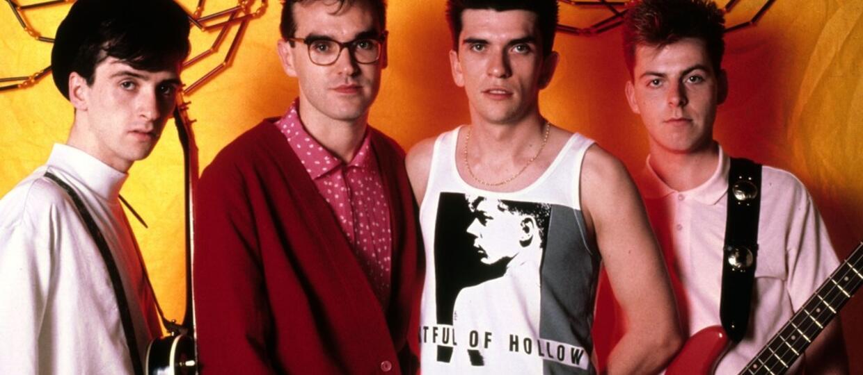 Ukaże się pierwsza polska książka o The Smiths
