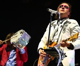 Utwór Arcade Fire z tekstem o samobójstwie zakazany w radiu
