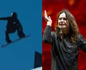 Utwór Black Sabbath w reklamie transmisji z zimowych igrzysk olimpijskich Pjongczang 2018