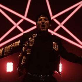 "Foto: kadr z wideo ""Bring Me The Horizon - Ludens (Official Video)"""