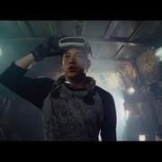 "Utwory Depeche Mode i Van Halen w trailerze filmu ""Ready Player One"" Stevena Spielberga"