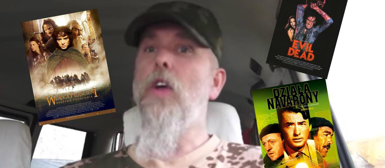 Varg Vikernes o 10 filmach, które zainspirowały Burzum