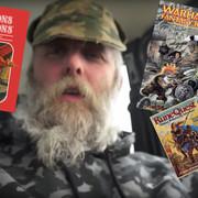 Varg Vikernes o 10 grach RPG, które ukształtowały Burzum