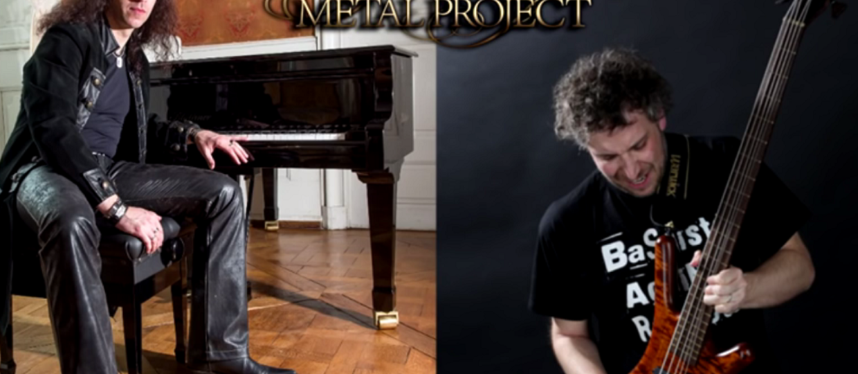 Vivaldi Metal Project, czyli klasyka spotyka metal