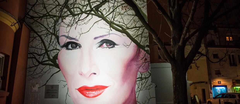 Mural Kory