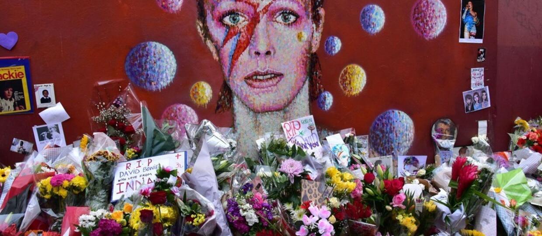 W Warszawie pojawi się mural poświęcony Davidowi Bowiemu?