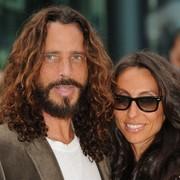 Chris Cornell i jego żona