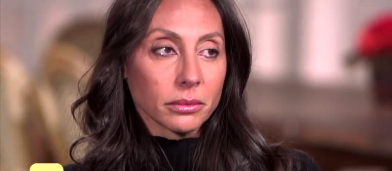 Wdowa po Chrisie Cornellu próbuje nie obwiniać siebie za śmierć męża