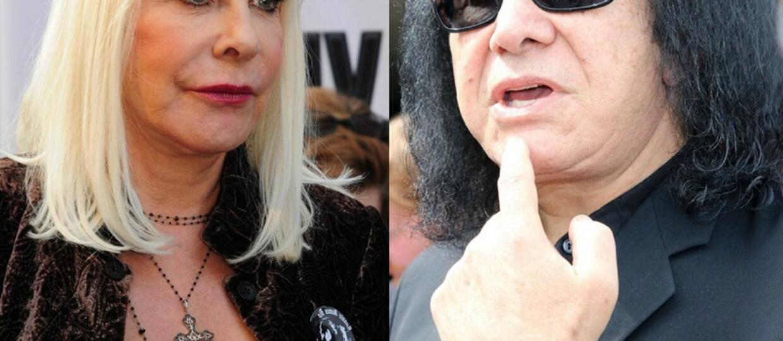 """Wdowa po Dio: To obrzydliwe, że Gene Simmons chce opatentować """"diabelskie rogi"""""""