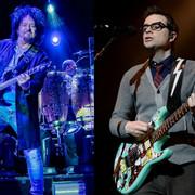 """Weezer strollował fanów, domagających się coveru """"Africa"""" Toto"""