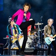 """The Rolling Stones """"Let It Bleed"""""""