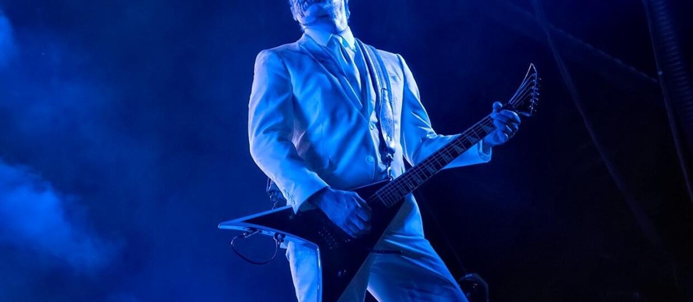 Wes Borland: Fred Durst nie jest zadowolony z nowych nagrań