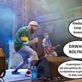 Wes Borland: Nikt nie chce nowej płyty Limp Bizkit, jesteśmy tylko nostalgicznym wykonawcą
