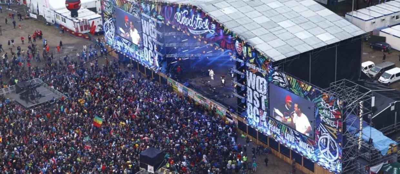 Weź udział w eliminacjach do 23. Przystanku Woodstock
