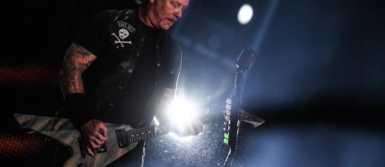 Metallica Tak Będzie Wyglądał Plakat Z Koncertu W Polsce