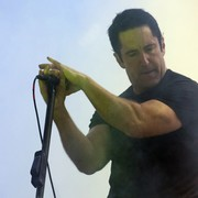 Trent Reznor z Nine Inch Nails