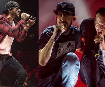Wokalista Avenged Sevenfold: Linkin Park powinien grać dalej bez Chestera