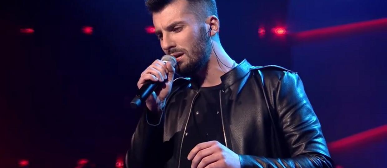 Wokalista Chemii dostał się do finału Idola