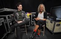 Metallica i Ghost