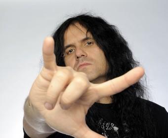 """Wokalista Kreator: """"hologram Dio wygląda jak słaby film 3D"""""""