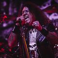Wokalista metalowej grupy Testament zarażony koronawirusem