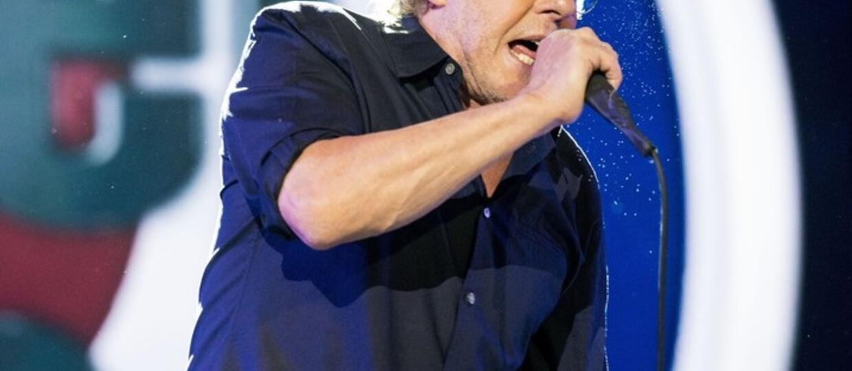 Wokalista The Who: Raperzy mają więcej do powiedzenia niż rockmani