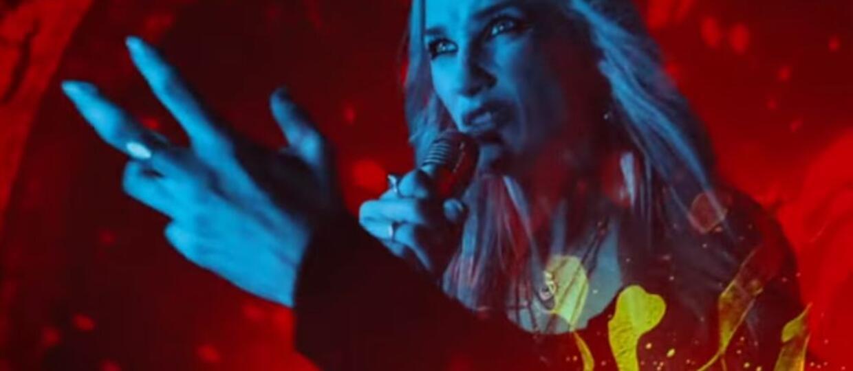 Wokalistka heavymetalowego zespołu Huntress nie żyje. Popełniła samobójstwo