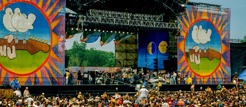 Woodstock oficjalnie został odwołany. Miał 50 lat