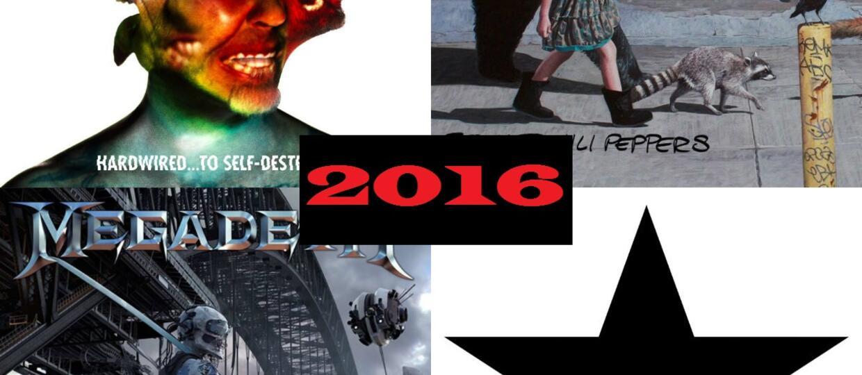 Wybierz płytę roku 2016 według Czytelników serwisu Antyradio.pl