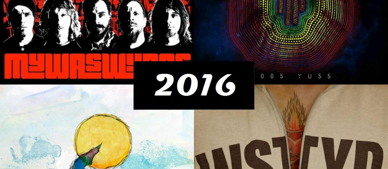 Wybierz polską płytę roku 2016 według Czytelników serwisu Antyradio.pl
