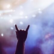 Koncert metalowy