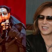 X Japan wyda pierwszy album od 22 lat z gościnnym udziałem Marilyna Mansona