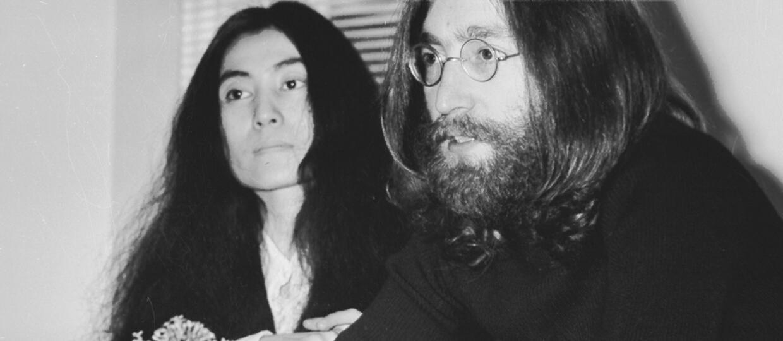 Yoko Ono zmusiła polską firmę do zmiany nazwy napoju