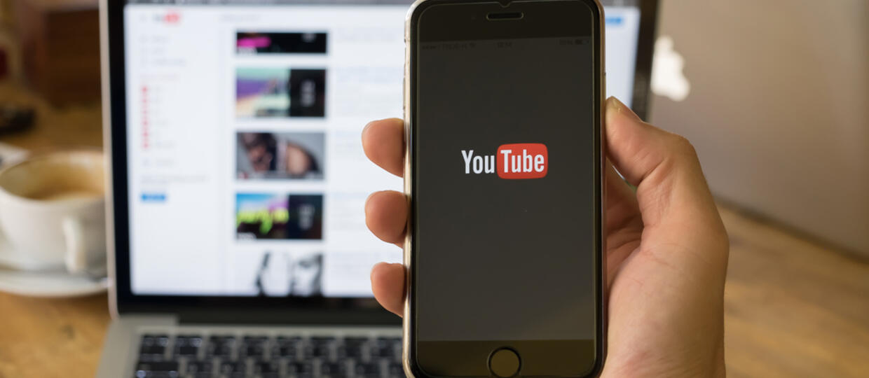 YouTuber 2018: najpopularniejsze klipy