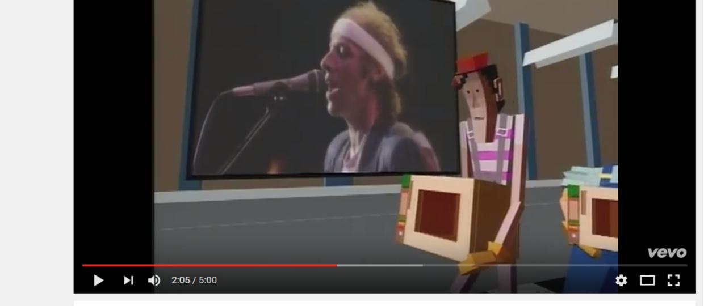 YouTube: Reklamy to przyszłość przemysłu muzycznego