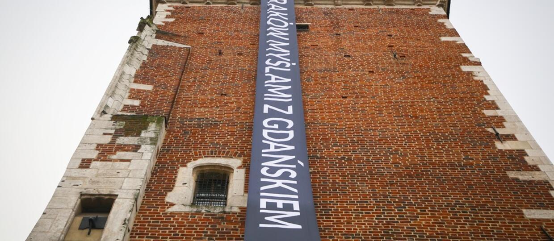 Wieża Mariacka w Krakowie