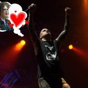 Za co Phil Anselmo kocha The Cure?