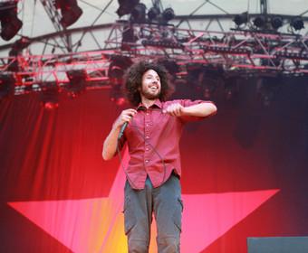 Zack De La Rocha
