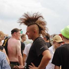 Zagłosuj na 23. Przystanek Woodstock w plebiscycie European Festival Awards