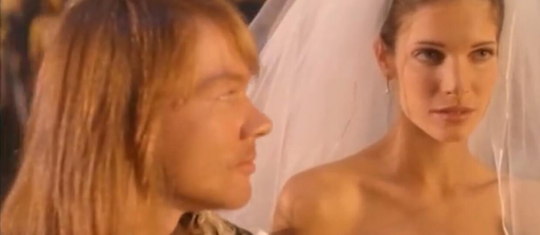 Zagraj w nowym teledysku Guns N' Roses