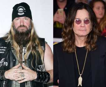 Zakk Wylde: Odejście Ozzy'ego z Black Sabbath było najlepszą decyzją