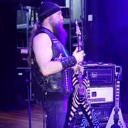 Zakk Wylde pokazał swoje gitary