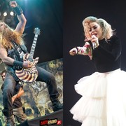 Zakk Wylde: Tworzyłem riffy słuchając nagrań Lady Gagi i Justina Biebera od tyłu