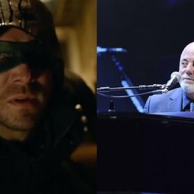 """Zamach terrorystyczny na koncercie Billy'ego Joela w serialu """"Arrow"""""""
