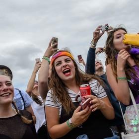 Zamiast festiwalu Bravalla w Szwecji odbędzie się festiwal tylko dla kobiet