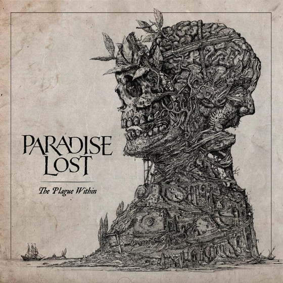 3 PARADISE LOST The Plague Within